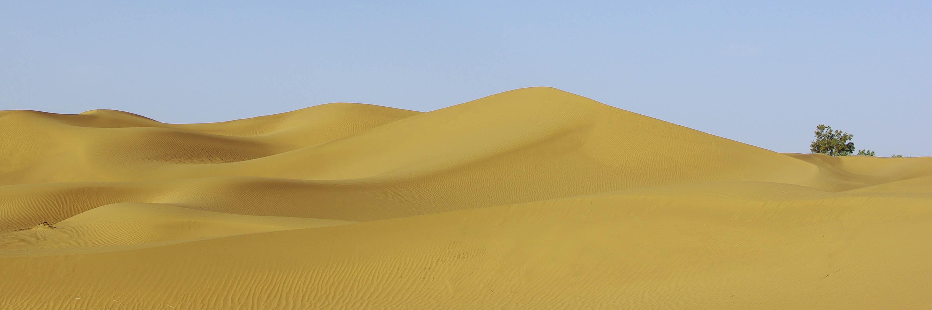 Marokkaanse sahara