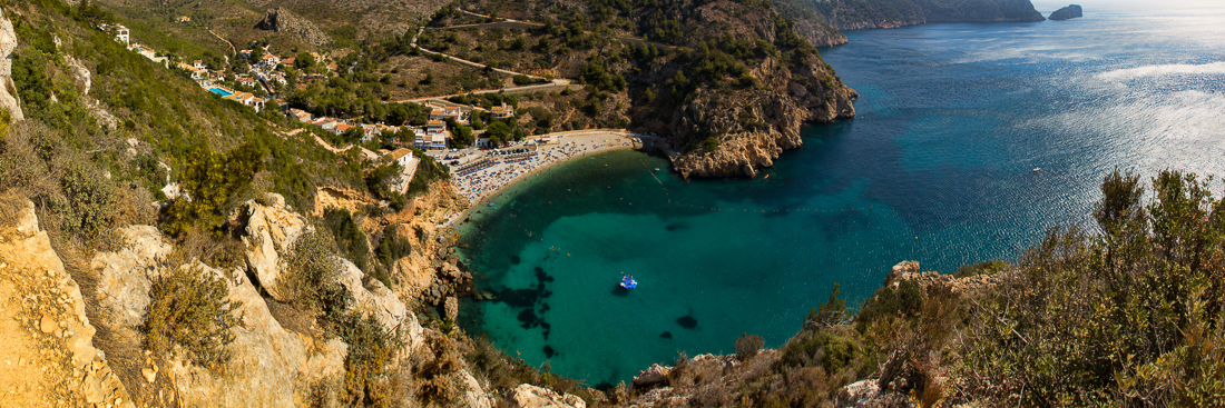 Spaanse kust